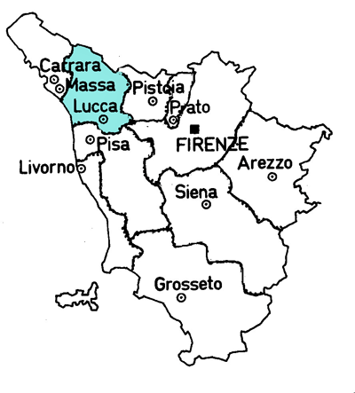 lucca-province