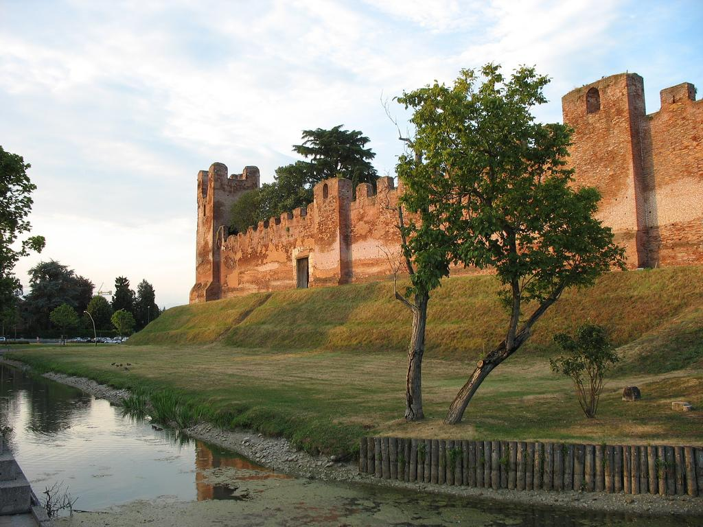 Bike Touring the Treviso Province