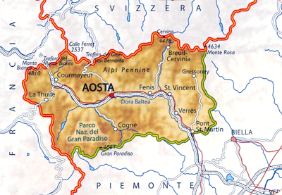aosta-region-map