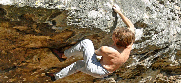 Bouldering Guide Italy, Lumignano Vicenza