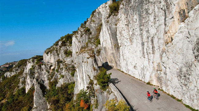 Bike Tour Italy's Adriatic Coast