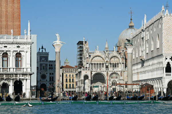 6 Things to know before you get to Venice